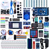 Elegoo EL-KIT-008 Mega 2560 Project The Most Complete Ultimate Starter Kit w/Tutorial for Arduino UNO Nano