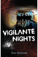 Vigilante Nights Kindle Edition