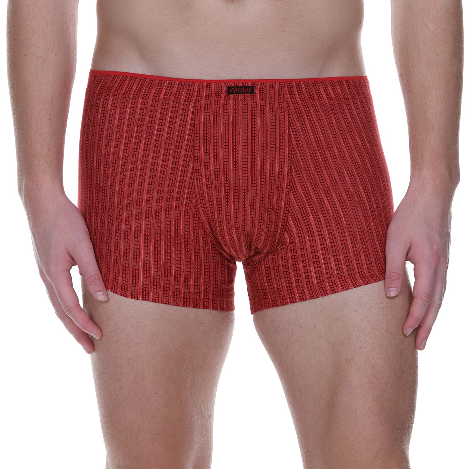 Bruno Banani Short Smart City Bóxer para Hombre