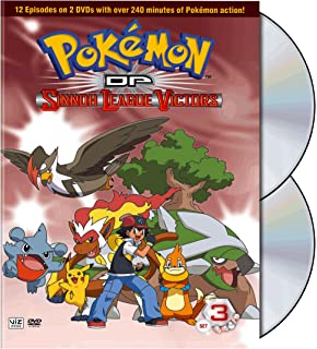 pokemon dp sinnoh league victors all episodes in hindi