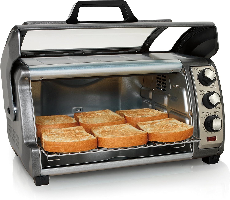 Hamilton Beach 31126 easy reach toaster oven