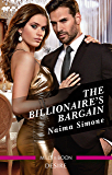 The Billionaire's Bargain (Blackout Billionaires)