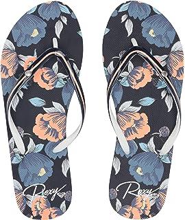 52cbc49bde70 Roxy Women s Portofino Flip Flop Sandals