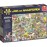 Jan van Haasteren - The Holiday Fair 1000 Piece Jigsaw Puzzle