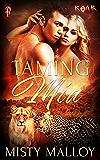 Taming Mia (ROAR Book 12)