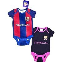 Barcelona Baby Bodies para 2016 – 17