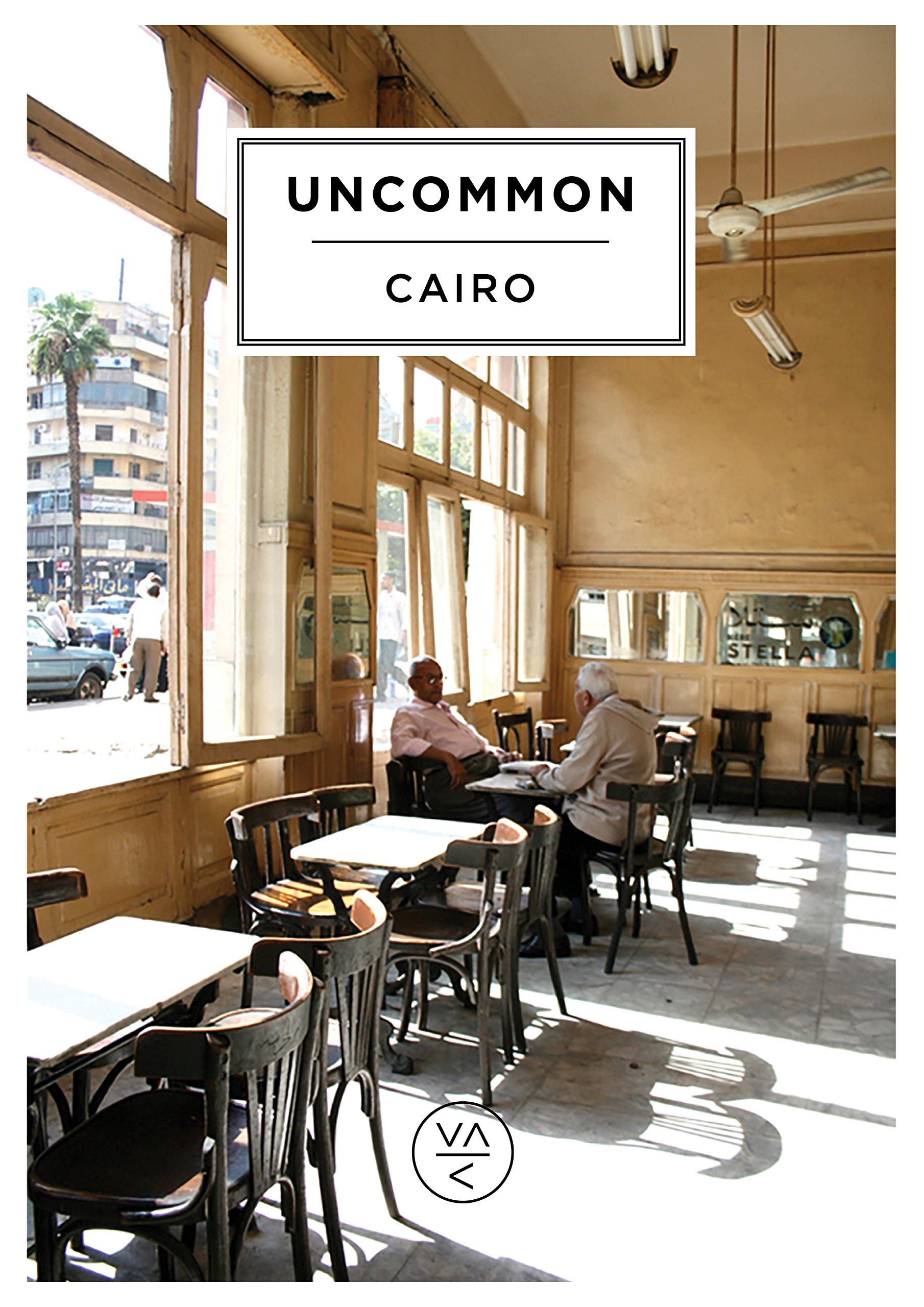 Uncommon Cairo