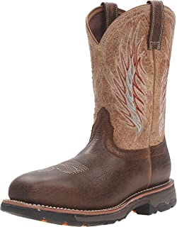 8ebf5d6bbd1b ARIAT Men s Workhog Mesteno Ii Composite Toe Work Boot