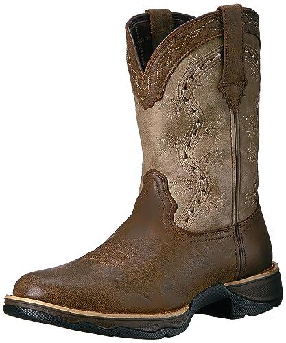 Women's Drd0176 Western Boot