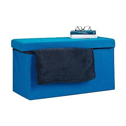 Azul STRIR Bolsa Isotermica de Almuerzo Nevera para Alimentos Frutas Porta de Comida para Llevar al trabajo y Playa