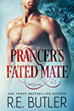 Prancer's Fated Mate (Arctic Shifters Book 3)