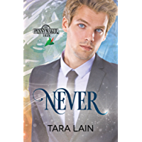 Never (Pennymaker Tales Book 4) (English Edition)