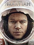 The Martian [DVD] [2015]