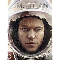 The Martian [DVD] [2015]