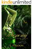 The Whispering (The Velesi Trilogy Book 3) (English Edition)