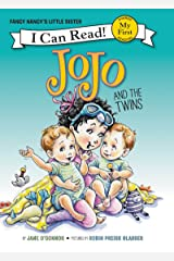 Fancy Nancy: JoJo and the Twins (My First I Can Read) Kindle Edition
