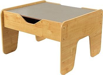 KidKraft 2-in-1 Activity Table with Board + $10 Kohls Cash