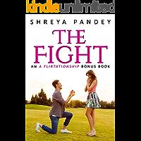 The Fight: A Flirtationship Bonus Chapter