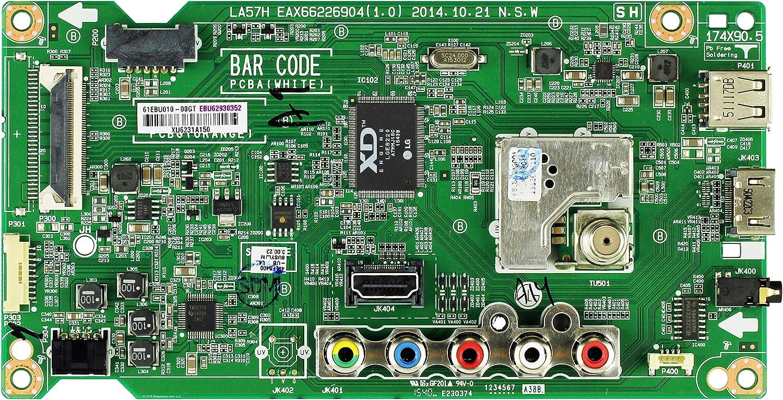 LG EBU62930352 Main Board for 49LF5400-UB.BUSYLJM