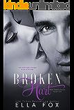 Broken Hart (The Hart Family Book 1)