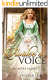 Avalee's Voice (A Castre World Novel Book 2)