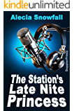 The Station's Late Nite Princess (English Edition)