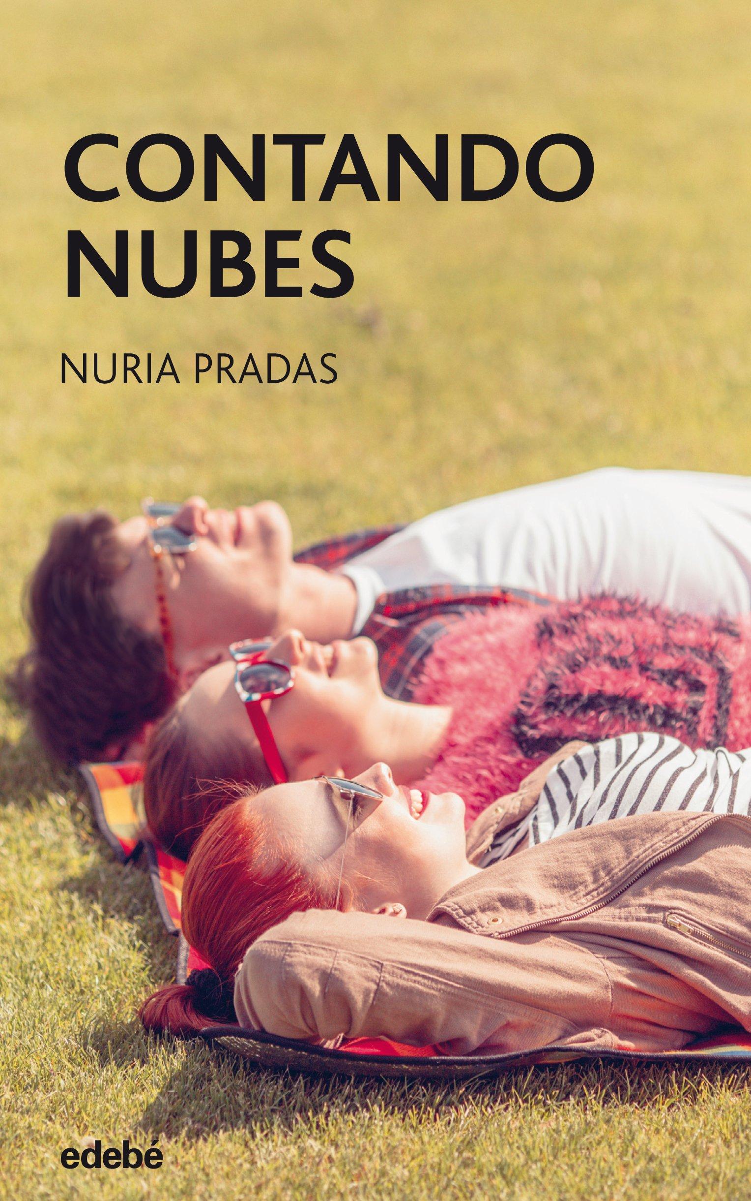 Resultado de imagen de Contando nubes, Nuria Pradas Andreu