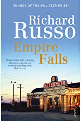 Empire Falls Paperback