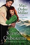 Mail Order Miller (Brides of Beckham Book 24)