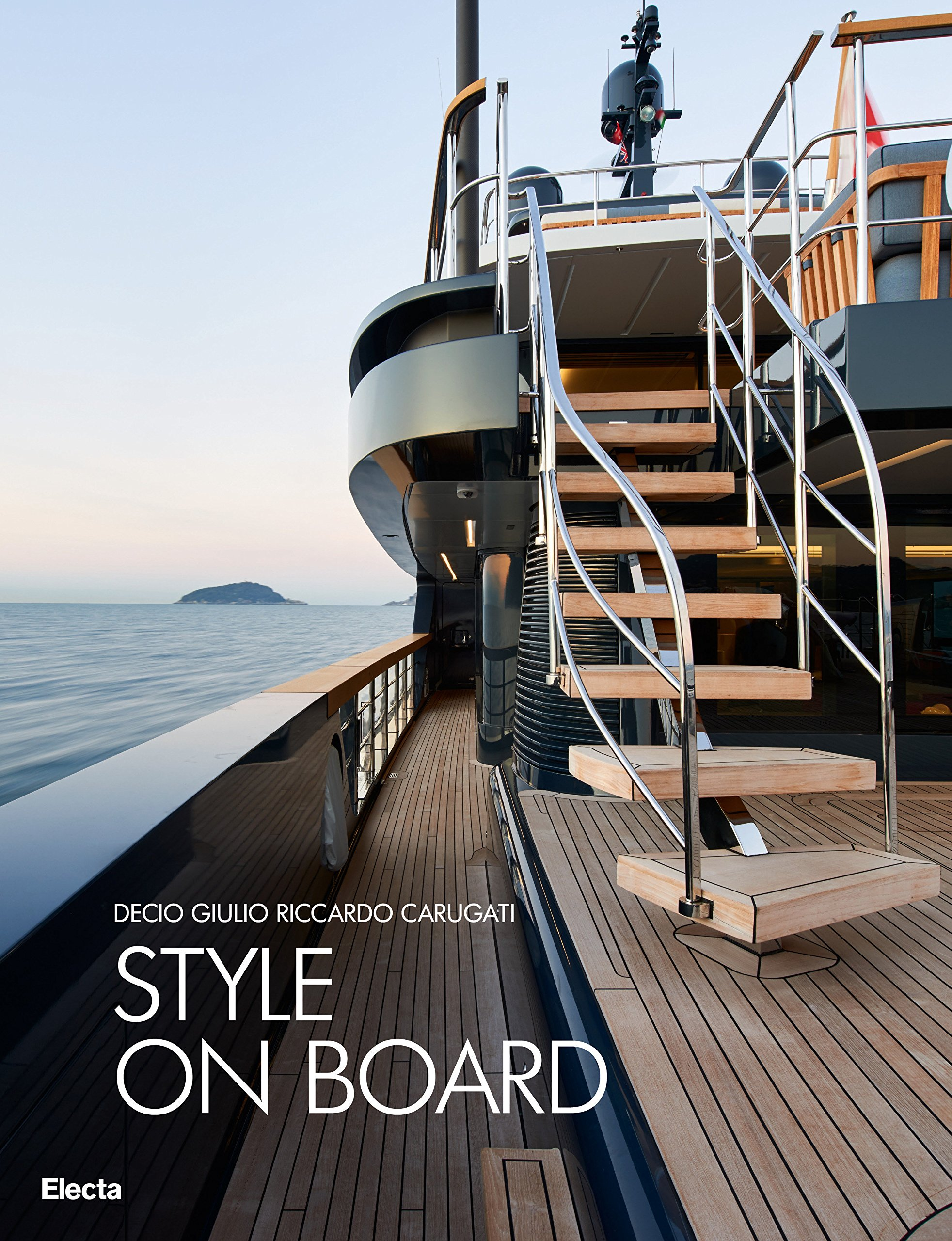 Style on Board by Electa