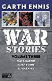 War Stories Volume 3 (War Stories Tp Avatar Ed)