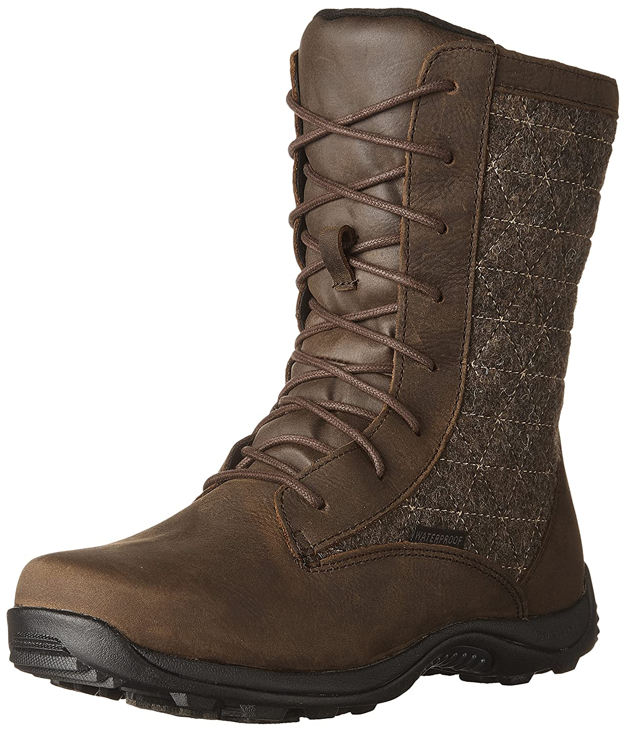 Baffin Womens Women's Alpine B01N19M6D9 11 B(M) US|Brown