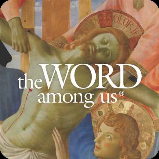 The Word Among Us Catholic Mass App - Daily Mass Readings & Prayer (Among Us)