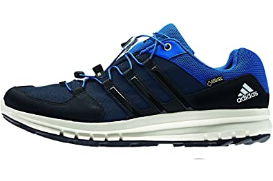 316e1bf788de7 adidas Duramo Cross X GTX Men s Trail Running Shoes - Black Blue - 7
