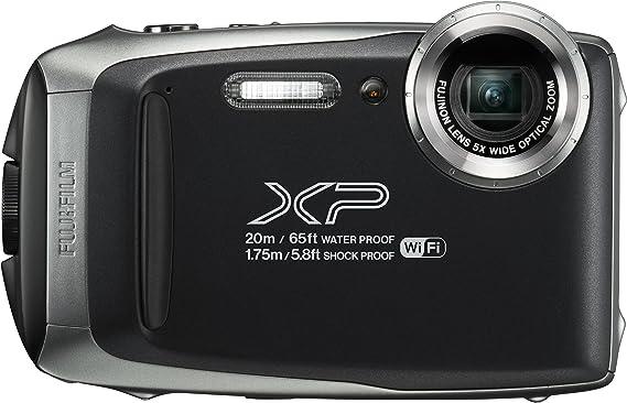 Fujifilm FinePix XP130 16.4MP Digital Camera