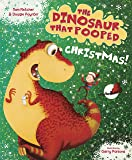Dinosaur That Pooped Christmas, The^Dinosaur That Pooped Christmas, The