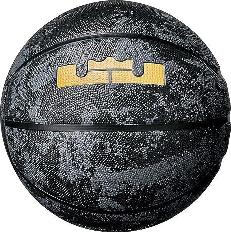 fdeb5b19 Nike BALÓN Lebron (7): Amazon.es: Deportes y aire libre