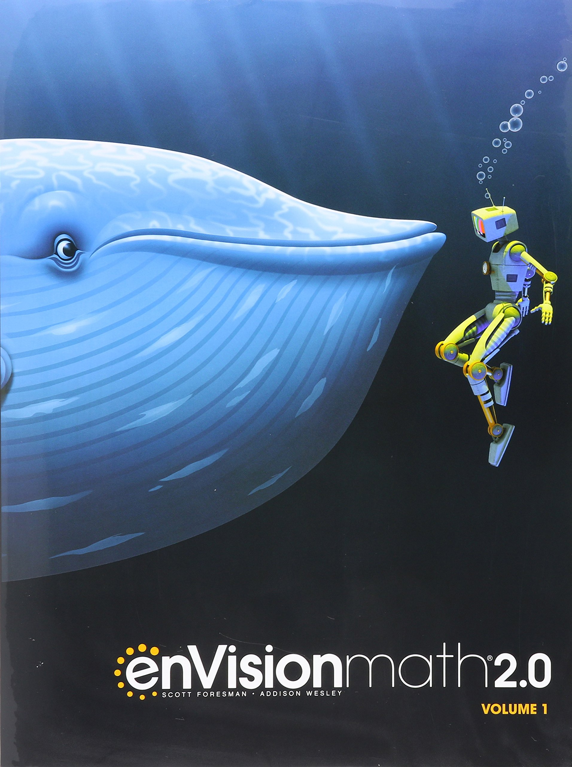 envision math grade 5 workbook pdf