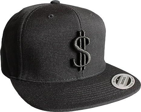 90397661f00 Cap  Dollar - Classic Snapback von Flexfit - Urban Streetwear - Männer Mann  Frau-