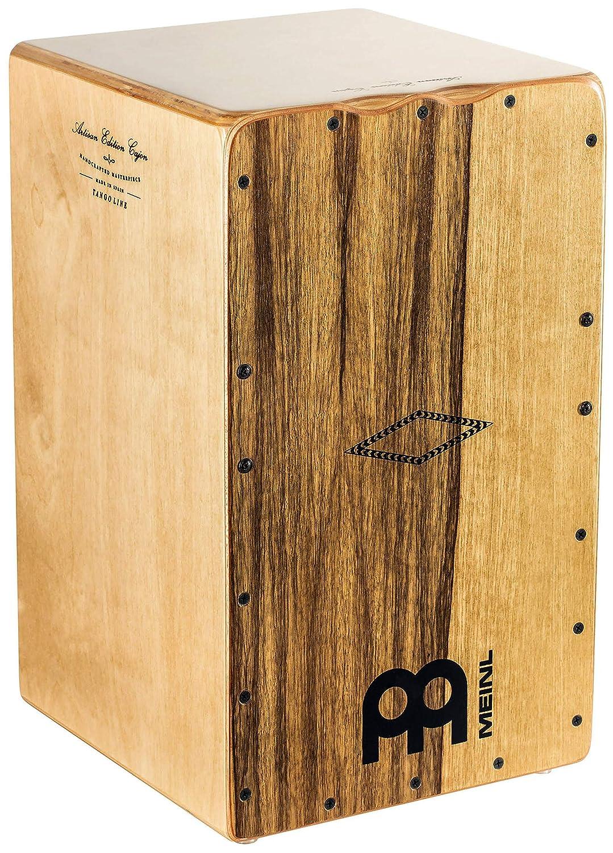 【破格値下げ】 MEINL Percussion AETLLI マイネル カホン Artisan マイネル Edition Cajon Tango Edition Line AETLLI【国内正規品】 Limba B079FX272D, 福山町:25b5fece --- a0267596.xsph.ru