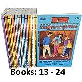 The Boxcar Children Books Set, Books 13 -24 ( Volume 13 to 24)