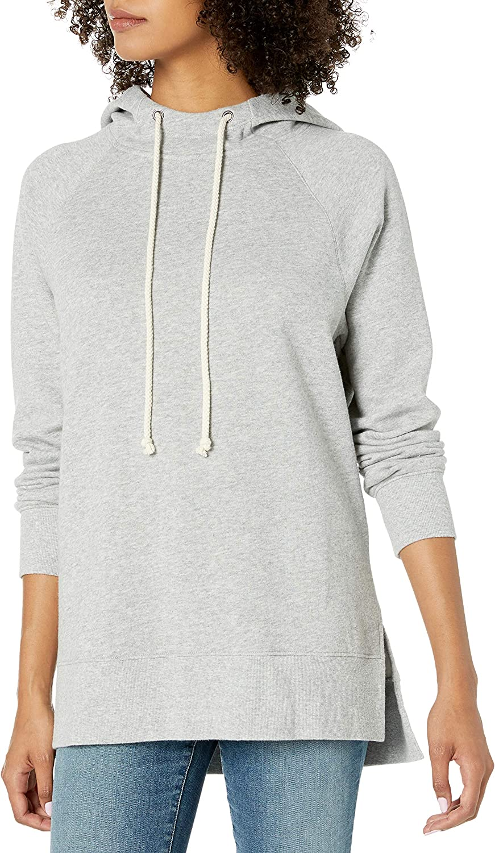 Goodthreads Heritage Fleece Beefy Crewneck Sweatshirt Marca dress-shirts Mujer