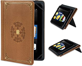 Verso 'Prologue' Standing Cover for Kindle Fire HD 8.9',  Antique Tan (will only fit Kindle Fire HD 8.9')