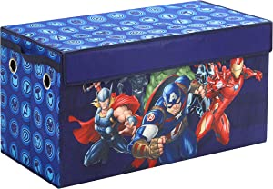 Marvel Avengers Collapsible Storage Trunk