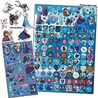 Disney Frozen 6499938 Frozen Mega Sticker Pack