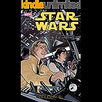Star Wars Vol. 3: Rebel Jail (Star Wars (2015-))