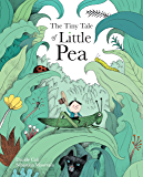 Tiny Tale of Little Pea, The