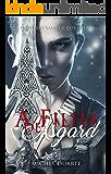 A filha de Asgard: Universo Sangue dos deuses
