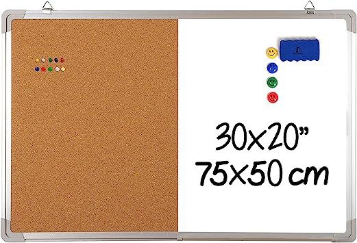 60x Magnetpins Magnet Pins für Whiteboards Tafeln Kühlschrank Pinwand bunt