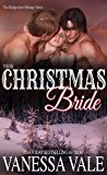 Their Kidnapped Bride (Bridgewater Menage Series Book 5)